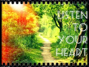 …how do you listen?